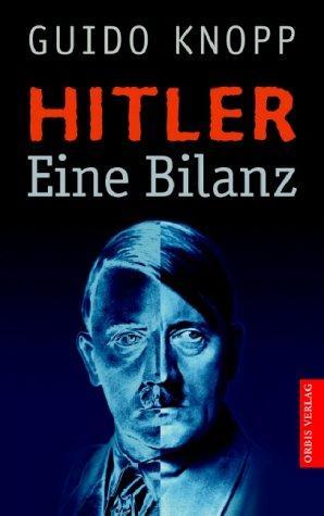 Hitler, Eine Bilanz