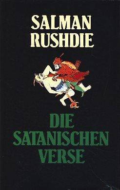 Die satanischen Verse: Rushdie, Salman:
