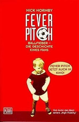 fever pitch nick hornby pdf