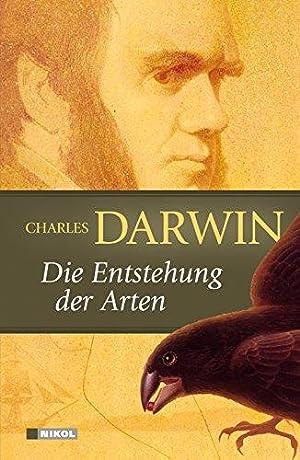 Die Entstehung der Arten: Darwin, Charles: