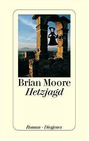 Hetzjagd: Moore, Brian: