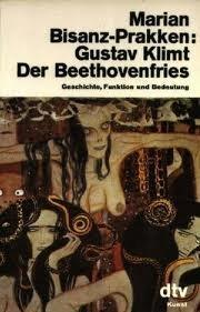 Gustav Klimt, Der Beethovenfries: Geschichte, Funktion und