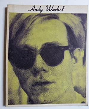 Andy Warhol - rare special edition with: WARHOL, ANDY -