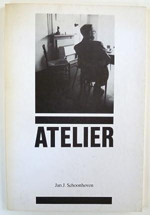 Atelier: Jan J. Schoonhoven: SCHOONHOVEN, JAN