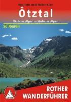 Ötztal. 50 Touren. Ötztaler Alpen - Stubaier Alpen. - Klier, Walter und Henriette Klier