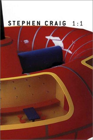 Stephen Craig - 1:1: Neue Arbeiten aus: Hentschel, Martin: