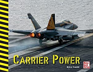 Carrier Power: Trotzki, Björn: