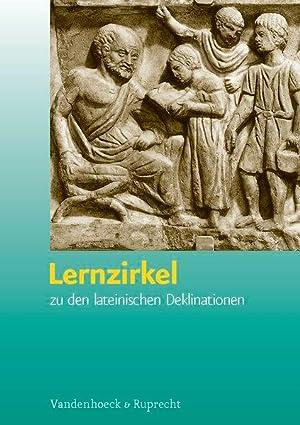 Lernzirkel zu den lateinischen Deklinationen Kopiervorlagen: Schüler, Alban und