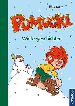 Pumuckl Vorlesebuch - Wintergeschichten: Kaut, Ellis, Uli