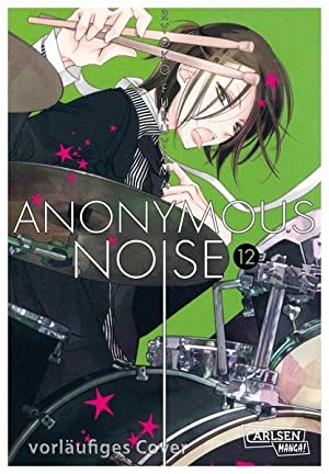 Anonymous Noise 12 The Anonymous Noise