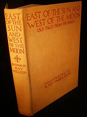 EAST OF THE SUN AND WEST OF: NIELSEN, ILLUSTRATOR