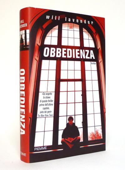 Obbedienza - Will Lavender