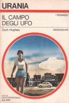 Il Campo degli Ufo - L'Uomo nelle Rovine - Invasori e Invasati: Zach Hughes - Nathan Butler - ...
