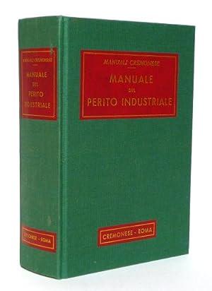 Manuale del Perito Industriale - Per le: Aa. Vv.