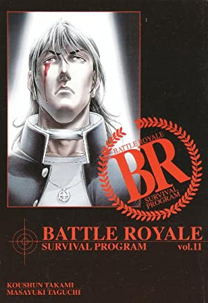 Battle Royale - Survival Program vol. 11