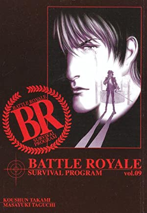 Battle Royale - Survival Program vol. 09