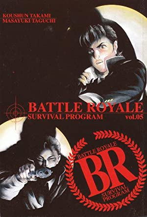 Battle Royale - Survival Program vol. 05