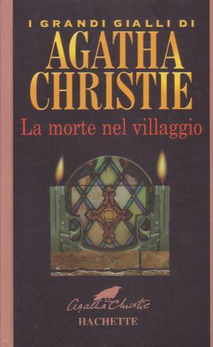 La Morte nel Villaggio: Agatha Christie
