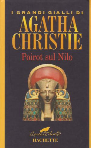 Poirot sul Nilo: Agatha Christie