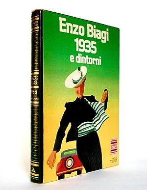 1935 e dintorni: Enzo Biagi