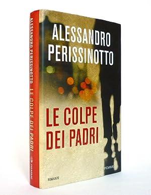 Le Colpe dei Padri: Alessandro Perissinotto
