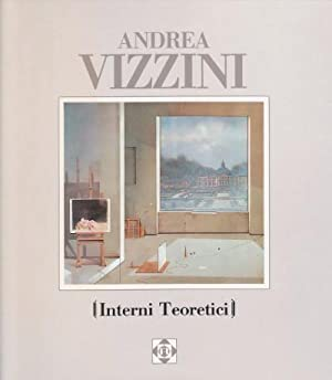 Interni Teoretici - The Teoretical Interior - Andrea Vizzini
