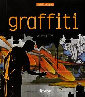 Graffiti - Edizione Italiana: Sandrine Pereira