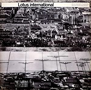 Lotus International n. 64 - L'altra urbanistica / The other city planning