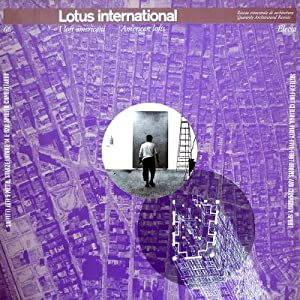 Lotus International n. 66 - I loft americani / American lofts
