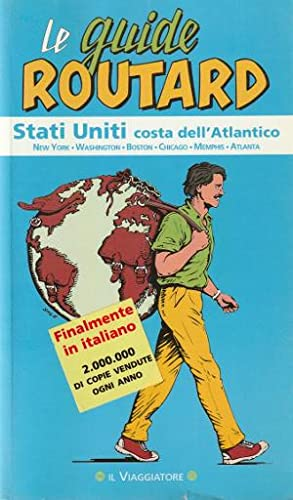 Stati Uniti - Costa dell'Atlantico - Le Guide Routard