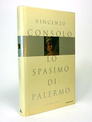 Lo Spasimo di Palermo: Vincenzo Consolo