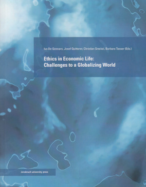 Ethics in Economic Life: Challenges to a Globalizing World