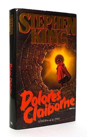 Dolores Claiborne: Stephen King
