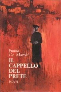 Il Cappello del Prete: Emilio De Marchi