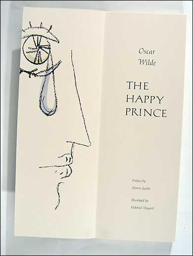the happy prince essay The happy prince keyword essays and term papers available at echeatcom, the largest free essay community.
