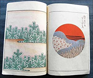 Shin-Bijutsukai. The New Monthly Magazine of Various Designs by The Famous Artists of To-Day.