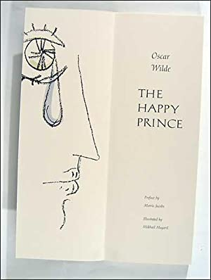 The Happy Prince.: Oscar Wilde. Hand