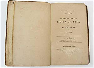 A Theoretical and Practical Treatise on Subterraneous Surveying, and the Magnetic Variation of the ...