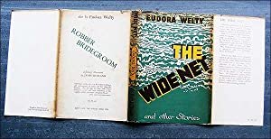 The Wide Net and Other Stories.: Eudora Welty
