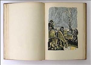 Seven Short Stories: Walter De La Mare Illustrated by John Nash