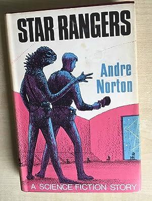 Star Rangers.: Norton, Andre.