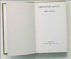 Crosstime Agent: Norton, Andre