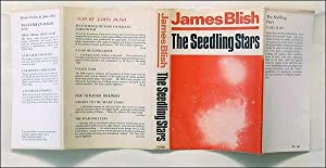 The Seedling Stars.: Blish, James.