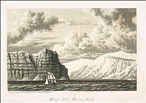 William Parry's First & Second Polar Voyages,: William Parry