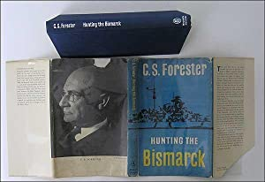 Hunting the Bismarck.: C S Forester