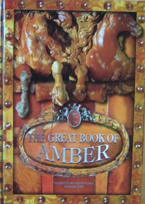 The Great Book Of Amber: Mierzwinska, Elzbieta /