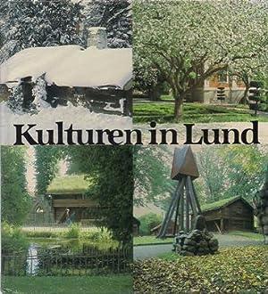 Kulturen in Lund - A guide to: Eriksson, Gunilla