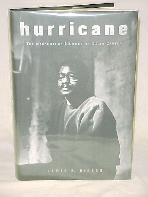 an introduction to the life of rubin hurricane carter Rubin hurricane carter, who died this week, was a boxer in the united states he was convicted of a 1966 triple homicide in two trials and became a cause celebre, inspiring bob dylan's song.