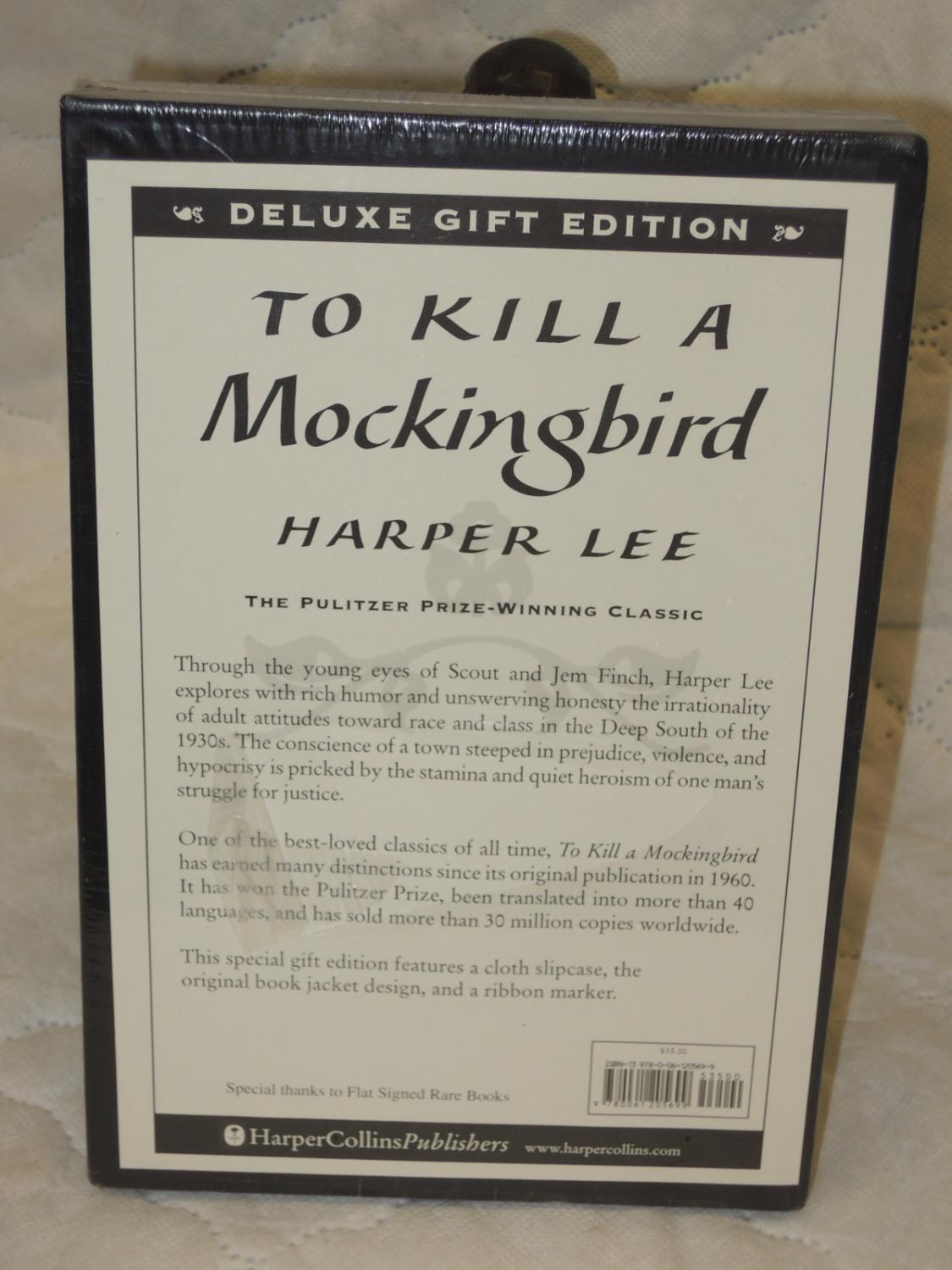 harper lee explore heroism in to kill a mockingbird Three american masters were born with 210 miles of one another in alabama: nat king cole, harper lee and hank williams nelle harper lee was born on april 28, 1926, and raised in monroeville, alabama her father, amasa coleman lee, was a prominent figure in town, recognized for his work as a lawyer and newspaper editor lee set her novels.