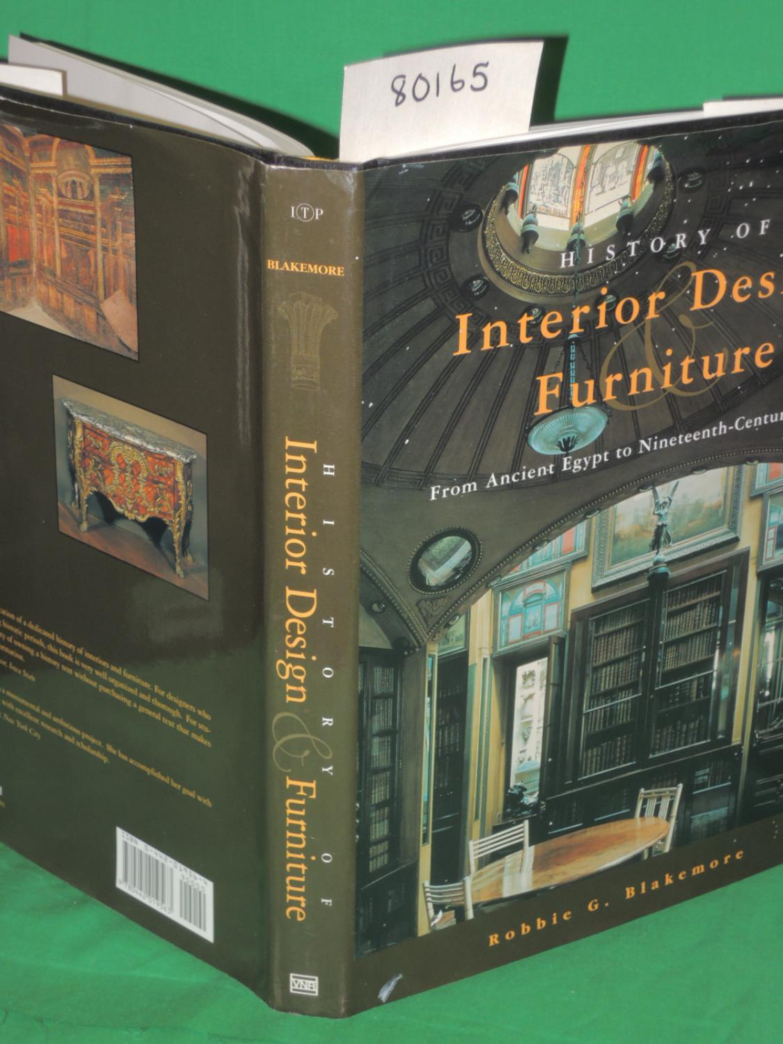 74 History Of Interior Design And Furniture By Robbie
